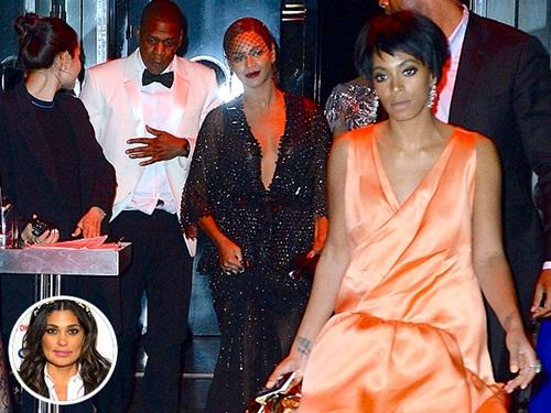 Beyonce tố cáo chồng ngoại tình với nhà thiết kế-3