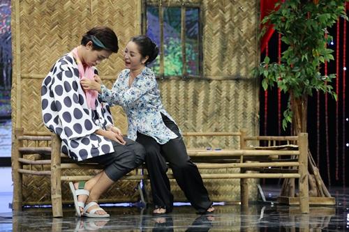hoai linh phan doi nan lay chong dai loan - 2