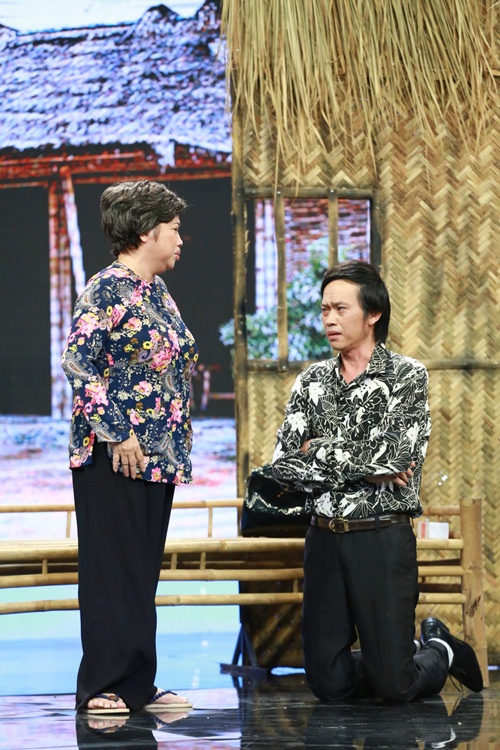 hoai linh phan doi nan lay chong dai loan - 12