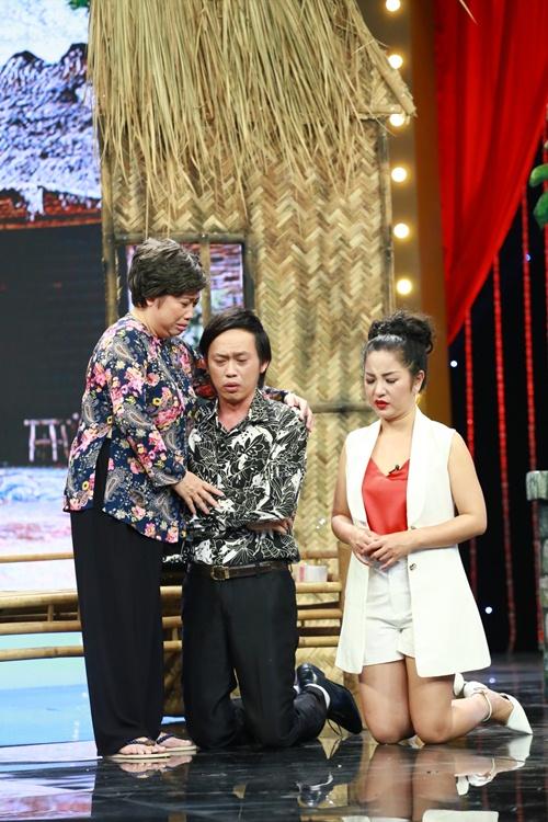 hoai linh phan doi nan lay chong dai loan - 13