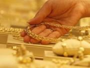 Mua sắm - Giá cả - Giá vàng hôm nay 26/4 quay đầu tăng, USD đứng im