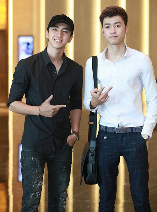 con trai my linh cang lon cang khoi ngo - 11