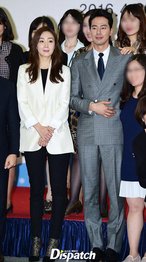 showbiz 24/7: lo anh hiem hoi cua con trai lee byung hun - 6