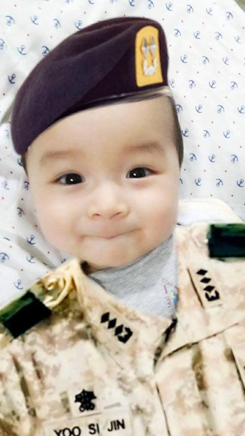 tran duc dong duong - ad30577 - phien ban nhi cua dai y yoo si jin - 2