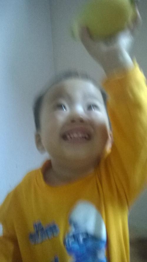 hoang duy quang sang - ad13517 - be trai hieu dong - 2