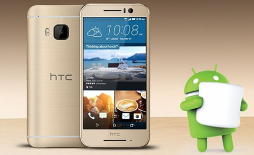 "htc bat ngo tung smartphone one s9 voi gia ""chat chua"" - 1"