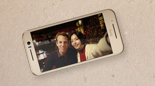 "htc bat ngo tung smartphone one s9 voi gia ""chat chua"" - 2"