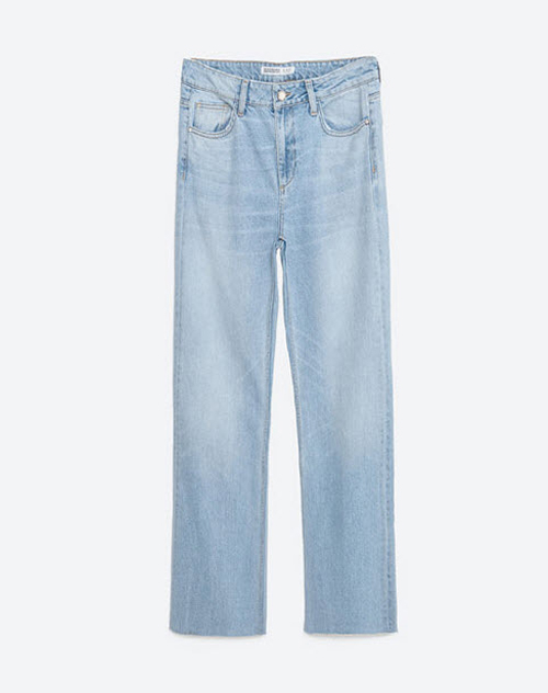 5 chiec quan jeans can phai co trong mua he nay - 5