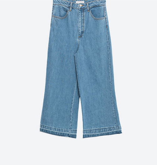 5 chiec quan jeans can phai co trong mua he nay - 1
