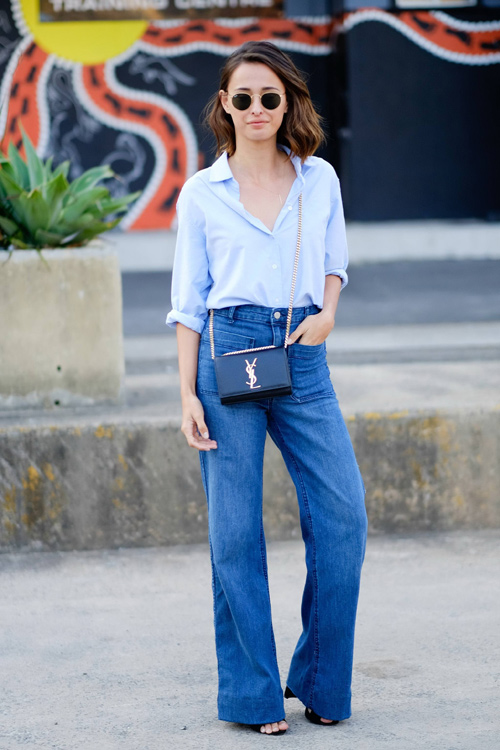 5 chiec quan jeans can phai co trong mua he nay - 6