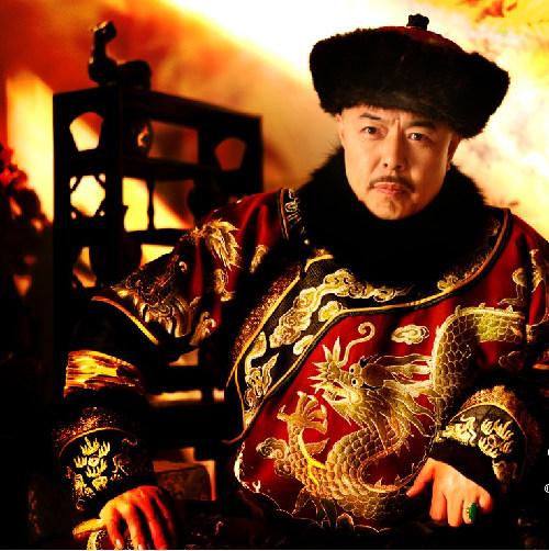 """chuyen """"hau cung"""" phuc tap cua can long truong thiet lam - 1"""