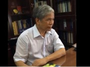 Tin tức - Video: Nhà khoa học phản biện Bộ TN&MT về lý do cá chết