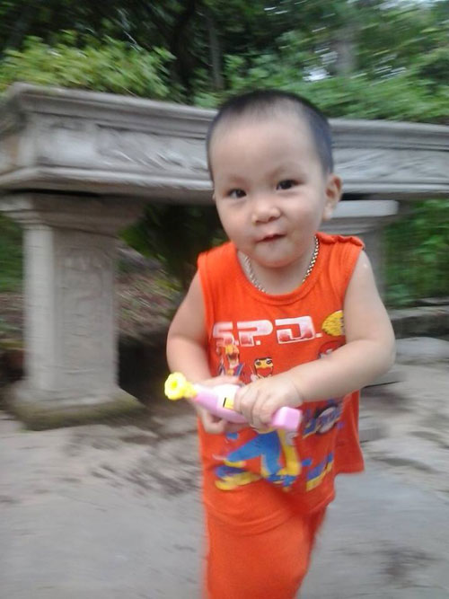 nguyen duy nguyen - ad97005 - anh chang nang dong - 1
