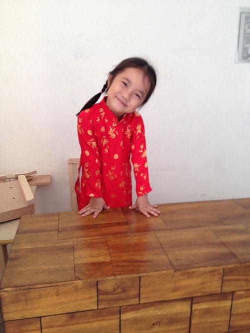 "pham thi bao dan - ad21445 - nang ""tre"" hay cuoi - 4"