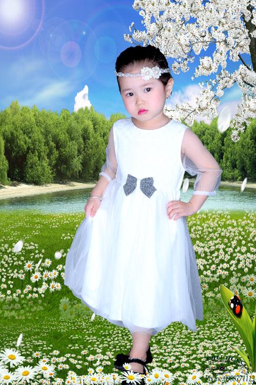tran nhat phuong - ad17298 - co be tai nang - 2