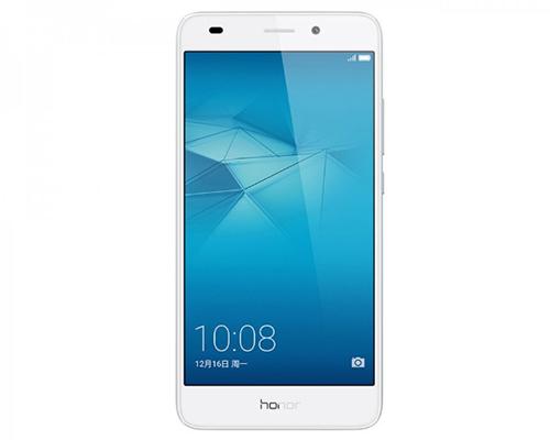 huawei ra mat smartphone honor 5c, gia 3 trieu dong - 1