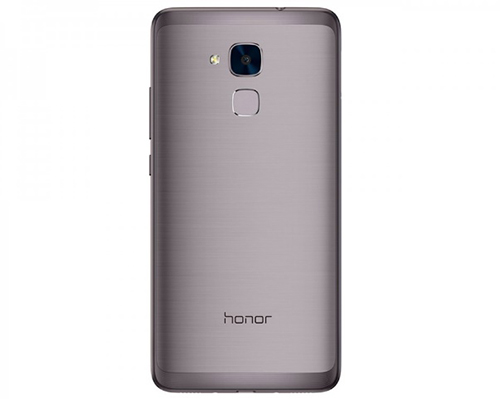 huawei ra mat smartphone honor 5c, gia 3 trieu dong - 2