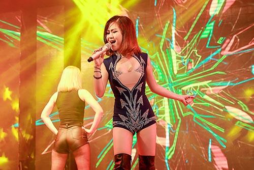 huong tram ngay cang goi cam hon sau the remix - 3