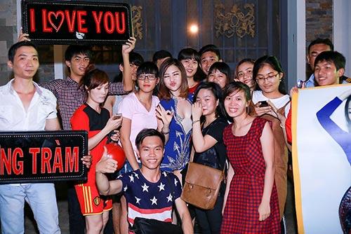 huong tram ngay cang goi cam hon sau the remix - 8