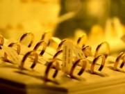 Mua sắm - Giá cả - Giá vàng hôm nay 29/4 bất ngờ tăng mạnh, USD giảm