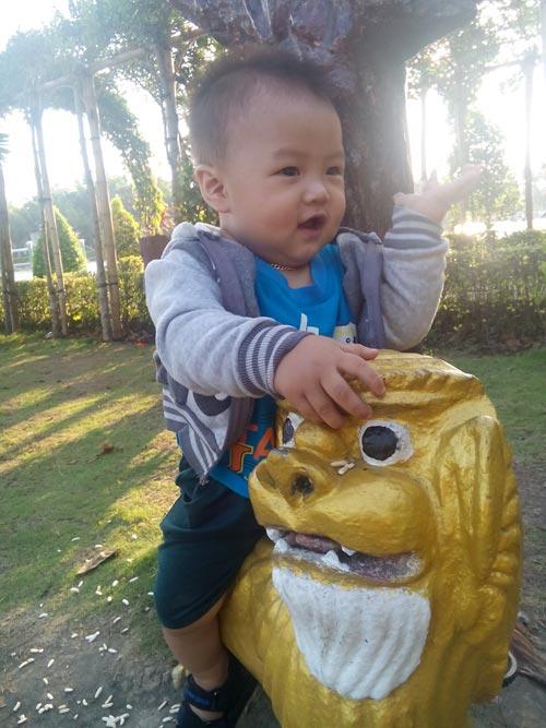 ngo phuc minh - ad18635 - anh chang tinh nghich - 1