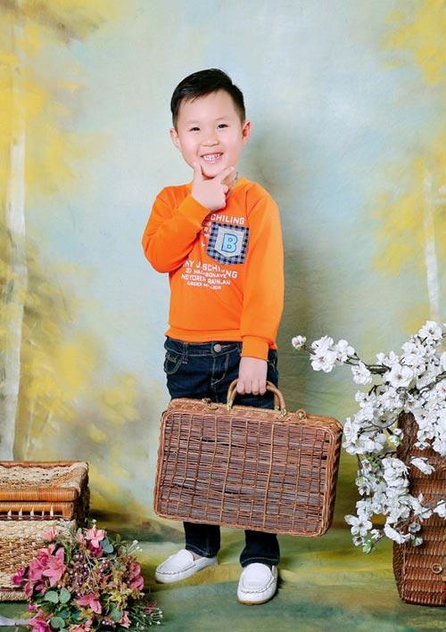 nguyen bao nam - ad54782 - nu cuoi tuoi khong can tuoi - 1