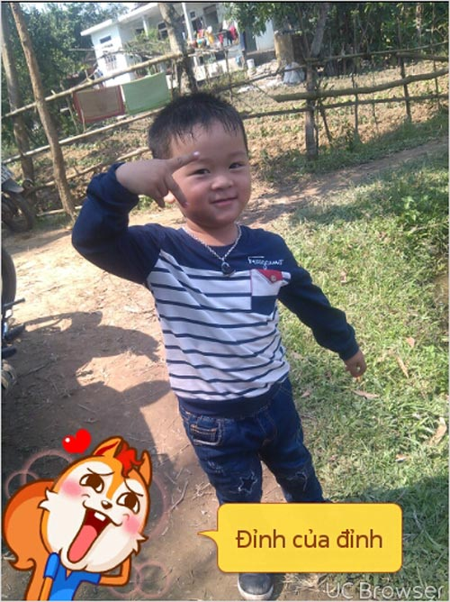 nguyen tran hoang duy - ad77287 - chang trai hieu dong - 1