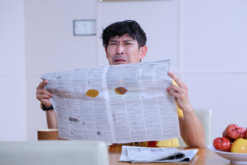 """dieu nhi nao loan de """"truy tim ho ly"""" quyen ru huy khanh - 2"""