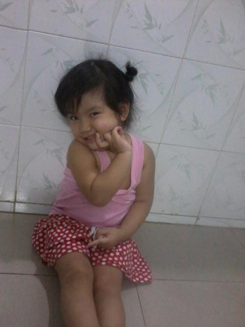 duong ngoc thuy linh - ad23412 - co nang kheo mom - 4