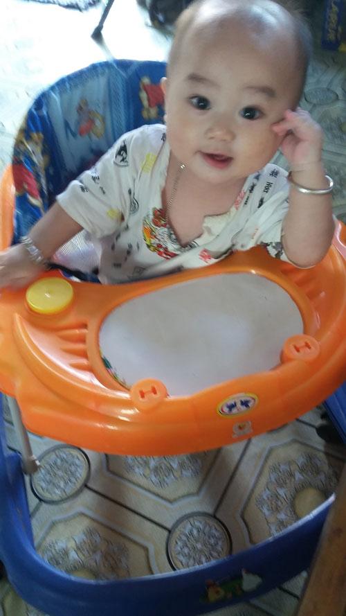lam ho dang khanh - ad30924 - cau be dang yeu - 5