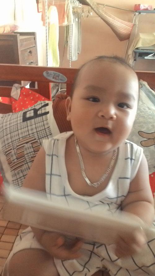 le gia nguyen - ad18860 - cu kem mum mim de thuong - 2