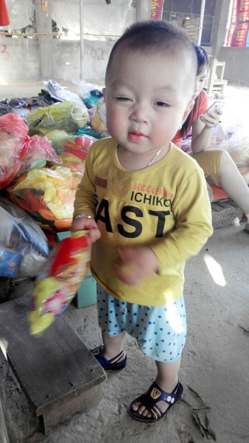 nguyen bao an - ad17605 - be teo dang yeu - 1