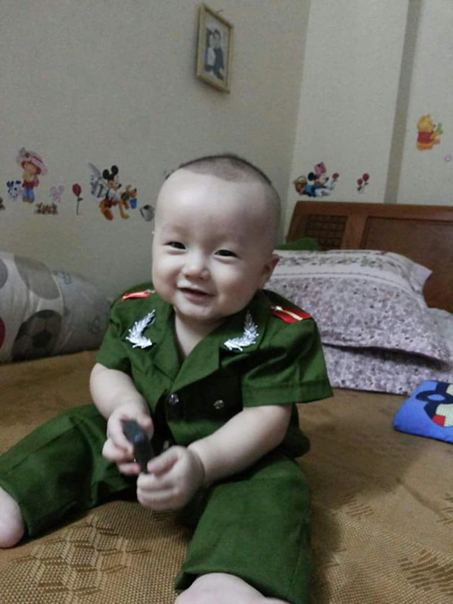 nguyẽn phú trọng - ad30516 - chu cong an ti hon - 1