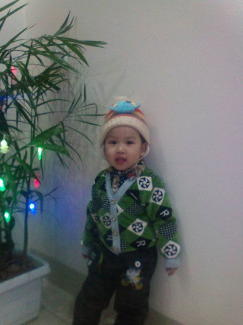 vu bao lam - ad17497 - chang trai thong minh - 3