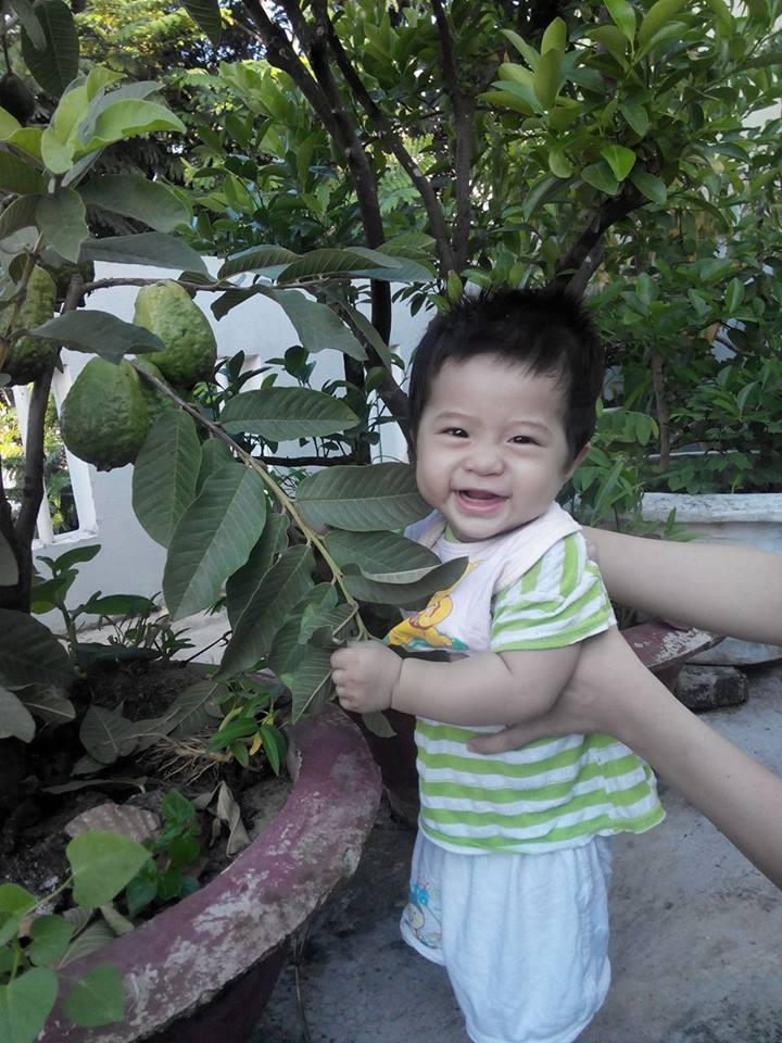 "lai ""don tim"" vi vuon qua tren san thuong cua ong bo tre da nang - 10"