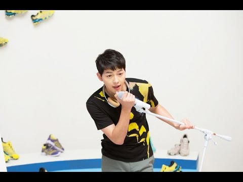 "song joong ki ""danh bai"" nguoi tinh song hye kyo - 3"