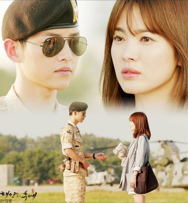 "song joong ki ""danh bai"" nguoi tinh song hye kyo - 1"