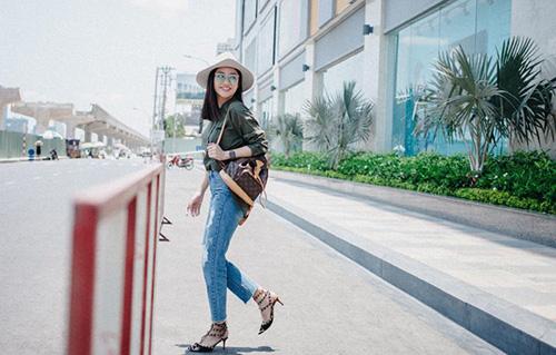 tuan qua: my nhan chon do du kieu don he tren pho - 8
