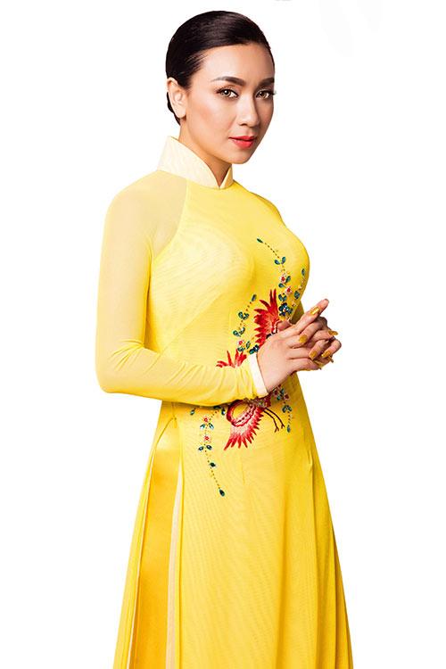"""my nhan phim my an lien"" y phung dep man ma tuoi 40 - 3"