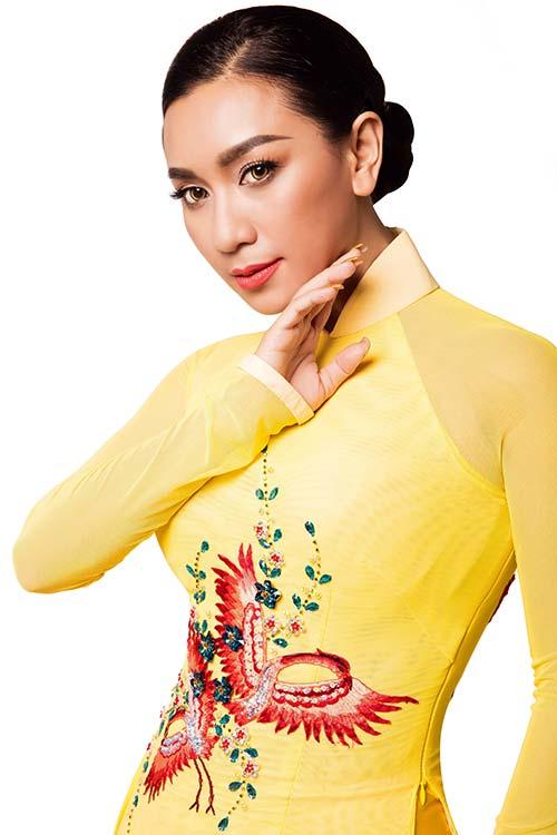 """my nhan phim my an lien"" y phung dep man ma tuoi 40 - 4"
