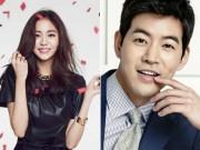 """Làng sao - """"Người chồng quốc dân"""" Lee Sang Yoon hẹn hò UEE"""
