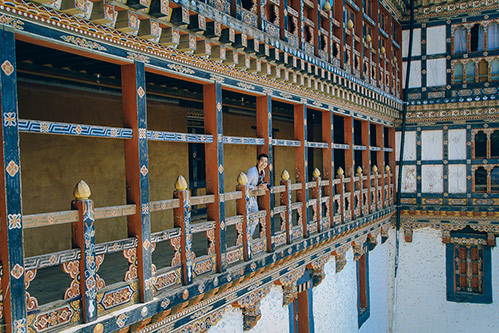 """""""5 khong 3 co"""" thu vi nguyen khang duc ket sau khi di tham bhutan - 15"""