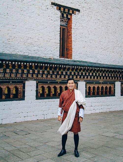 """""""5 khong 3 co"""" thu vi nguyen khang duc ket sau khi di tham bhutan - 2"""
