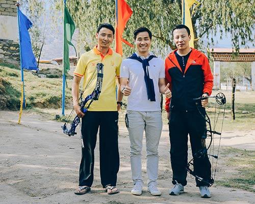 """""""5 khong 3 co"""" thu vi nguyen khang duc ket sau khi di tham bhutan - 8"""