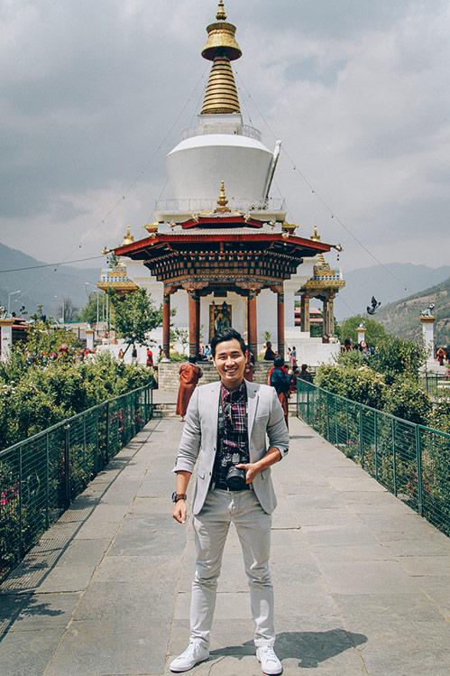 """""""5 khong 3 co"""" thu vi nguyen khang duc ket sau khi di tham bhutan - 6"""