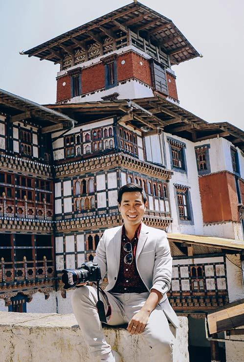 """""""5 khong 3 co"""" thu vi nguyen khang duc ket sau khi di tham bhutan - 16"""