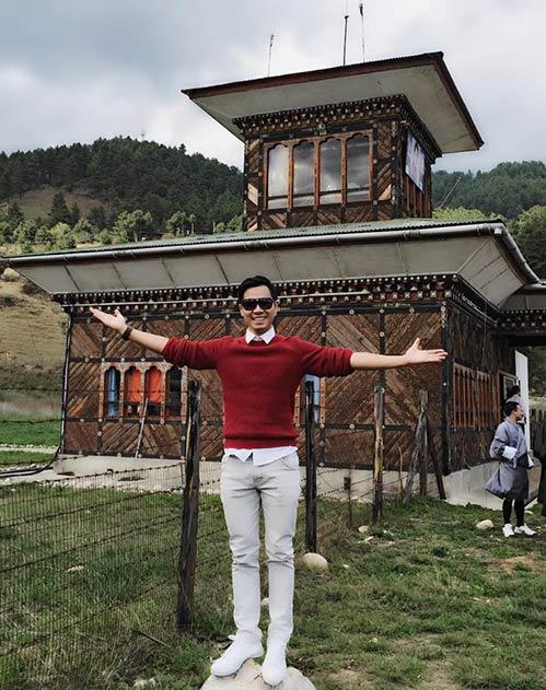 """""""5 khong 3 co"""" thu vi nguyen khang duc ket sau khi di tham bhutan - 10"""