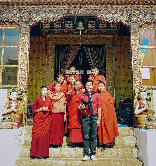 """""""5 khong 3 co"""" thu vi nguyen khang duc ket sau khi di tham bhutan - 12"""