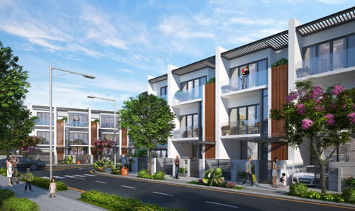 thanh toan 0,5% thang, golf park residence lam soi dong thi truong q,9 - 1