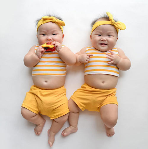 "8 dieu ve tre so sinh bo me nao cung ""choang"" - 1"